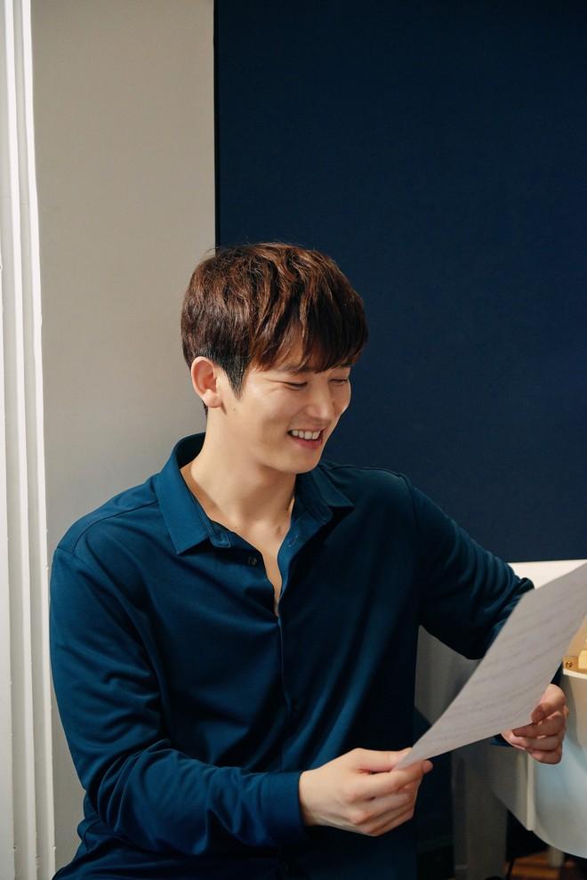 Hiện tượng I can see your voice của Hàn Quốc xin phép dùng ca khúc của Vũ Cát Tường làm sản phẩm trở lại - ảnh 1