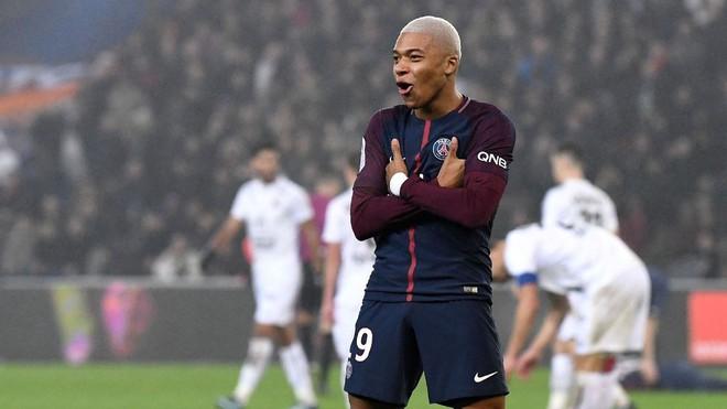 Mơ vô địch World Cup từ năm 6 tuổi và giấc mơ ấy của Mbappe đã sắp thành hiện thực - ảnh 6