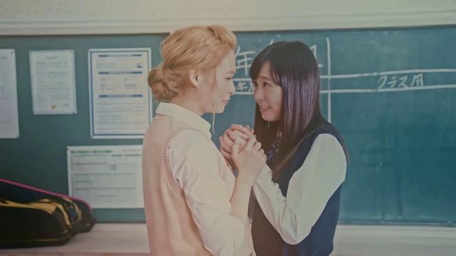 Hai Người Độc Thoại– Tình bạn lạ kỳ giữa chị đại và gái nhút nhát - ảnh 10