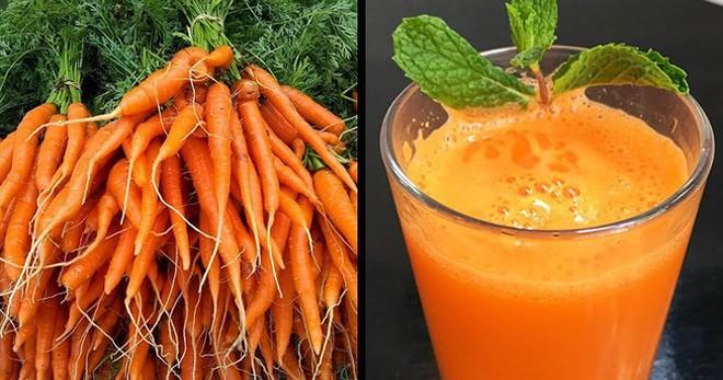 Các loại thực phẩm và đồ uống giúp cơ thể thoát khỏi bị giữ nước - ảnh 6