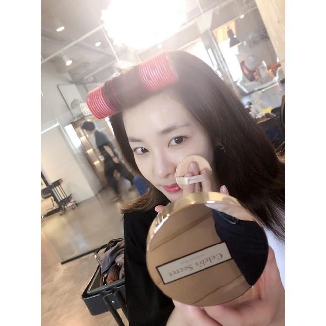 Không ngờ người đẹp không tuổi Dara U40 lại có cách níu giữ tuổi xuân đơn giản đến vậy - ảnh 7