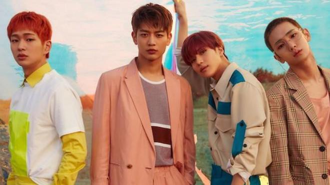 Khi BTS và Wanna One mải tranh nhau top 1, EXO liệu có dần thụt lùi giữa loạt nhóm nhạc nam hot nhất xứ Hàn? - ảnh 3