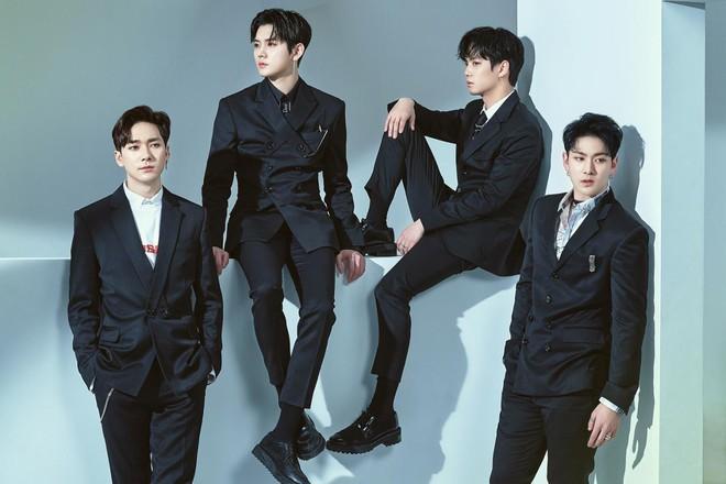 Khi BTS và Wanna One mải tranh nhau top 1, EXO liệu có dần thụt lùi giữa loạt nhóm nhạc nam hot nhất xứ Hàn? - ảnh 6