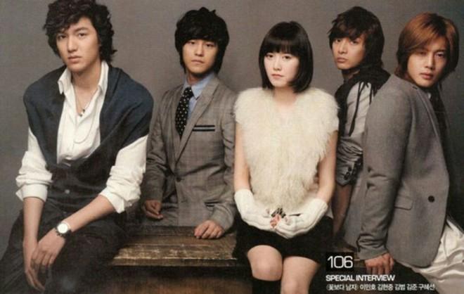 4 hội Rich Kids đình đám nhất phim Hàn gây lác mắt vì gia thế khủng gấp nhiều lần đời thực - ảnh 2