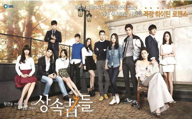 4 hội Rich Kids đình đám nhất phim Hàn gây lác mắt vì gia thế khủng gấp nhiều lần đời thực - ảnh 4