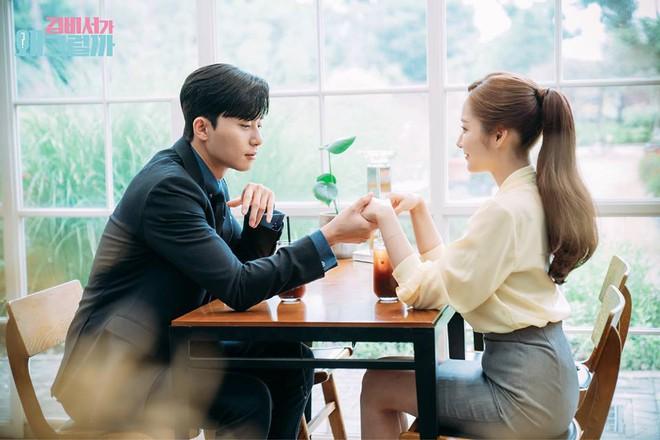 6 lần Phó Chủ tịch Park Seo Joon đốt mắt bà con bằng body đẹp phát ngợp - ảnh 20