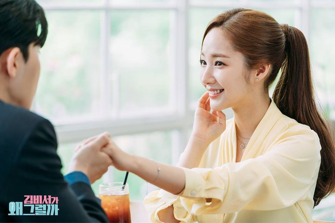 6 lần Phó Chủ tịch Park Seo Joon đốt mắt bà con bằng body đẹp phát ngợp - ảnh 23