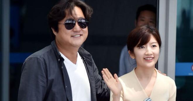 8 cặp đôi phim giả tình thật xứ Hàn ngỡ mặn nồng dài lâu nhưng vẫn đường ai nấy đi - ảnh 9