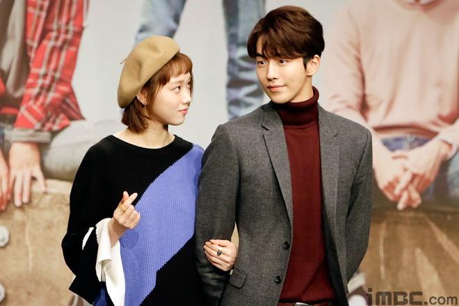 8 cặp đôi phim giả tình thật xứ Hàn ngỡ mặn nồng dài lâu nhưng vẫn đường ai nấy đi - ảnh 10