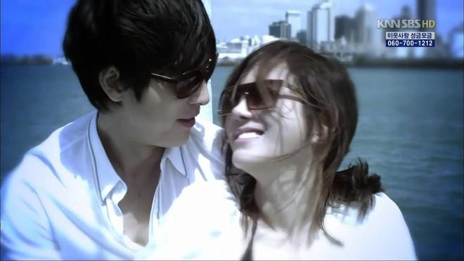 8 cặp đôi phim giả tình thật xứ Hàn ngỡ mặn nồng dài lâu nhưng vẫn đường ai nấy đi - ảnh 1