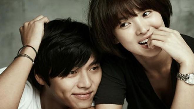8 cặp đôi phim giả tình thật xứ Hàn ngỡ mặn nồng dài lâu nhưng vẫn đường ai nấy đi - ảnh 6