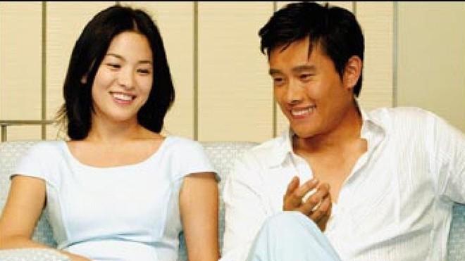 8 cặp đôi phim giả tình thật xứ Hàn ngỡ mặn nồng dài lâu nhưng vẫn đường ai nấy đi - ảnh 5