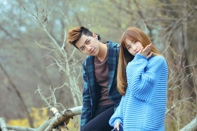 Bạn có nhớ MV kết hợp đầu tiên của các cặp đôi Vpop sau khi công khai hẹn hò không? - Ảnh 8.
