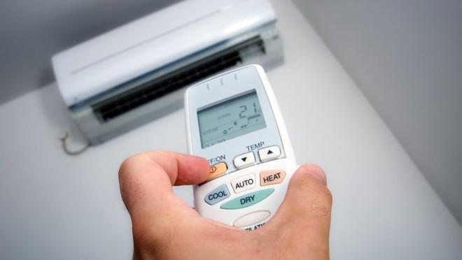 6 mẹo nhỏ nhưng có võ giúp bạn sử dụng điều hòa thả ga mà không lo tốn nhiều tiền điện - Ảnh 3.