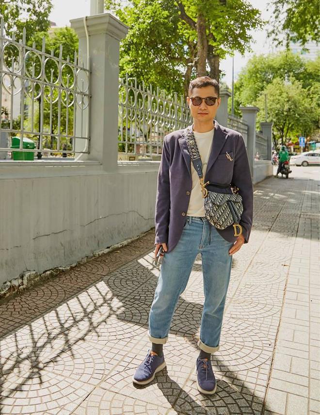 Một ngày đẹp trời, bạn tỉnh giấc và thấy cả thế giới đang đeo mẫu túi hot nhất từ thời của mẹ mình - ảnh 14
