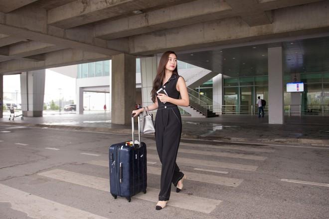 Dàn người đẹp Việt đã tề tựu đông đủ để tham dự Chung khảo phía Bắc Hoa hậu Việt Nam 2018 - ảnh 1