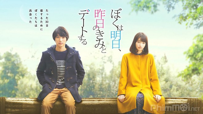 3 phim tình cảm nhất định phải xem nếu bạn đã đổ đất nước Nhật Bản - Ảnh 5.
