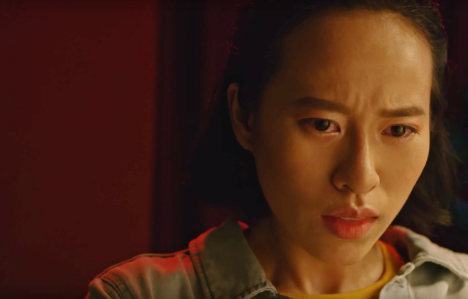 Mặc bạn gái khóc nức nở, Khắc Hưng vẫn chia tay cực phũ trong teaser MV đầu tiên tự đóng - Ảnh 3.