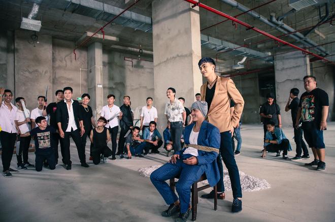Thập Tam Muội lại phá kỉ lục của chính mình với 13 triệu view, Thu Trang - Tiến Luật bật mí về cuộc đại chiến ở phần 2 - ảnh 6