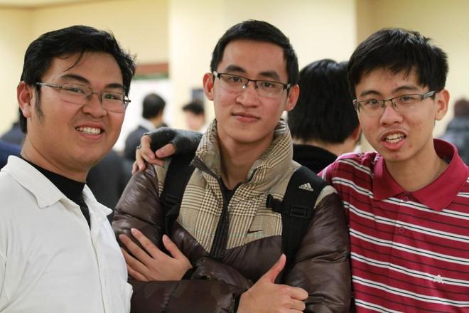 Du học sinh Việt tại Mỹ, cựu thí sinh Olympia trở thành thực tập sinh dài hạn tại NASA! - Ảnh 8.