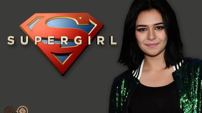 Supergirl mùa 4 trình làng siêu anh hùng chuyển giới đầu tiên trên màn ảnh - Ảnh 1.