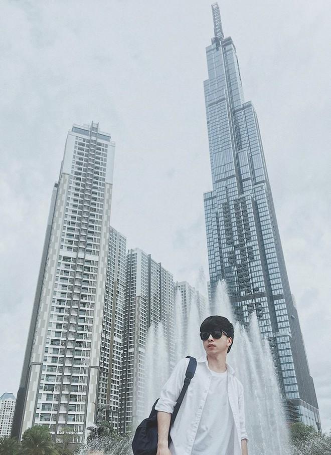 Giới trẻ Việt Nam lại thêm tự hào khi khoe với bạn bè quốc tế 2 biểu tượng du lịch mới cực hoành tráng này - Ảnh 12.