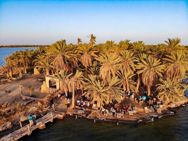 Bộ ảnh du lịch Ai Cập của cô bạn xinh đẹp: Xem xong sẽ thấy rất đáng để ước mơ ghé thăm một lần - Ảnh 24.