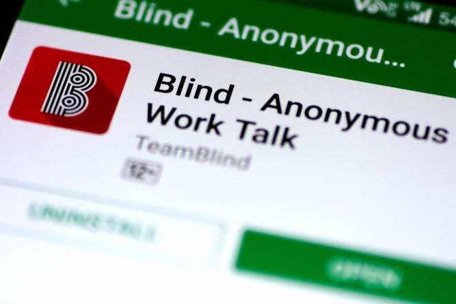 Soi cách nhân viên Facebook nói về công ty trên mạng ẩn danh: Buồn bực, kêu ca rồi đổ tội lãnh đạo - Ảnh 1.