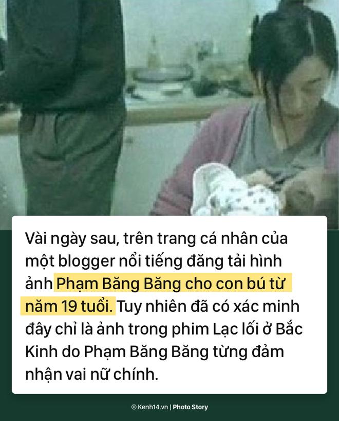 Nữ hoàng thị phi Phạm Băng Băng bị tin đồn bủa vây tứ phía trong 2 tháng sóng gió nhất sự nghiệp - Ảnh 11.