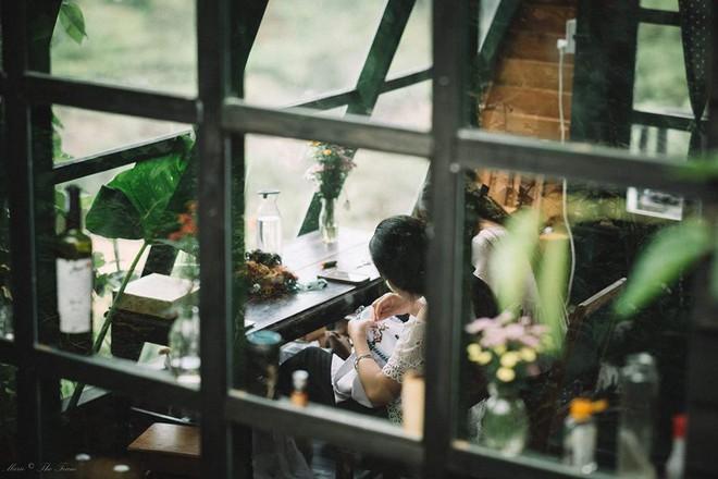 3 homestay ở Đà Lạt để bạn ểnh ương ngủ nướng rồi đọc sách, uống trà cả ngày không chán - Ảnh 6.
