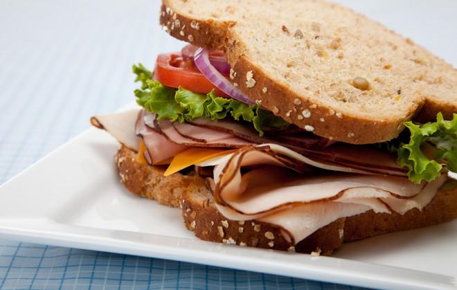 Eat Clean khi đi siêu thị như thế nào cùng Hana Giang Anh - ảnh 8