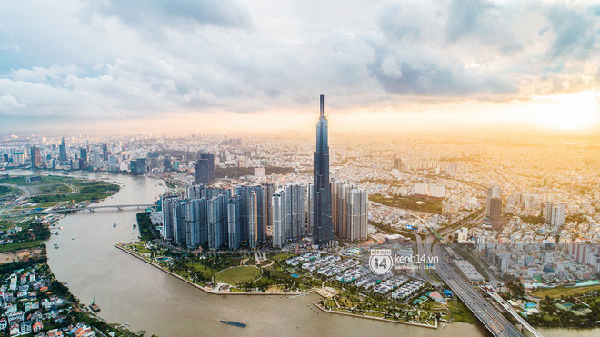Giới trẻ Việt Nam lại thêm tự hào khi khoe với bạn bè quốc tế 2 biểu tượng du lịch mới cực hoành tráng này - Ảnh 3.