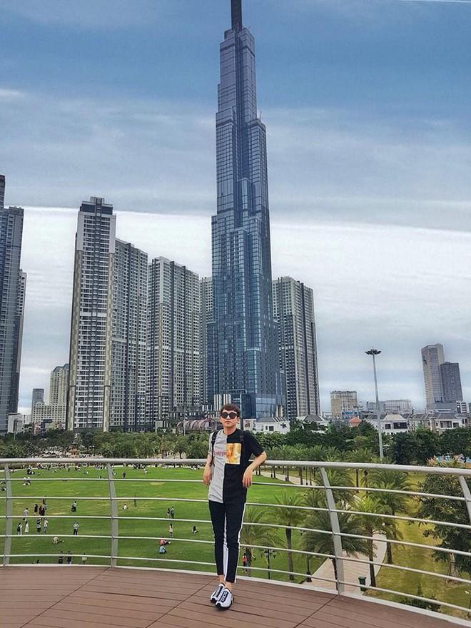 Giới trẻ Việt Nam lại thêm tự hào khi khoe với bạn bè quốc tế 2 biểu tượng du lịch mới cực hoành tráng này - Ảnh 7.