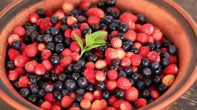 7 loại trái cây cực giàu chất xơ nếu bạn ăn thường xuyên sẽ giảm cân nhanh chóng - Ảnh 7.