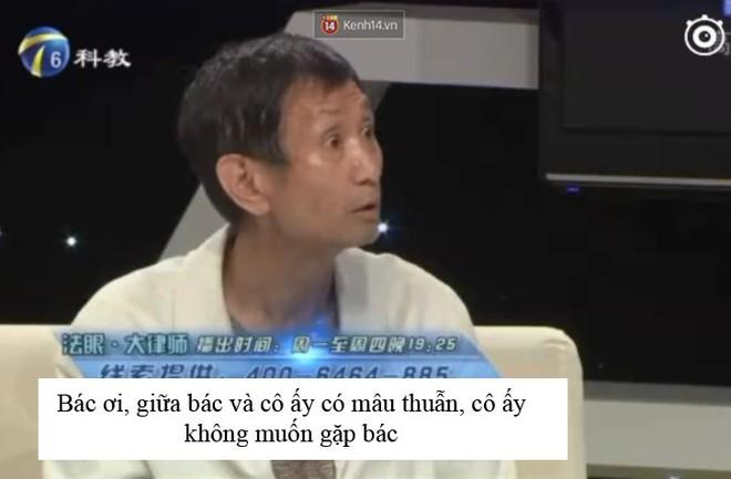 Bố ruột mỹ nhân Chân Hoàn Truyện lên tivi tố con gái bất hiếu, giàu trăm tỉ nhưng không phụng dưỡng 1 đồng - Ảnh 5.