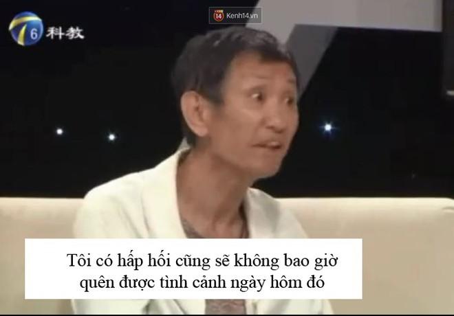 Bố ruột mỹ nhân Chân Hoàn Truyện lên tivi tố con gái bất hiếu, giàu trăm tỉ nhưng không phụng dưỡng 1 đồng - Ảnh 6.