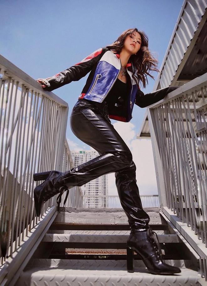 Khi Quỳnh Anh Shyn gợi ý outfit cho ngày hè, dân tình không rõ cô nàng thật lòng hay đang troll cả Hà Nội - Ảnh 5.
