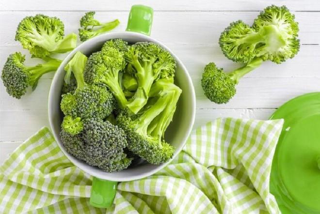 Ngoài cam, chanh còn có cả list thực phẩm giàu vitamin C không kém để bổ sung cho cơ thể - Ảnh 3.