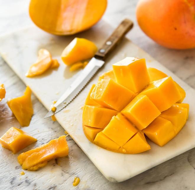 Ngoài cam, chanh còn có cả list thực phẩm giàu vitamin C không kém để bổ sung cho cơ thể - Ảnh 9.