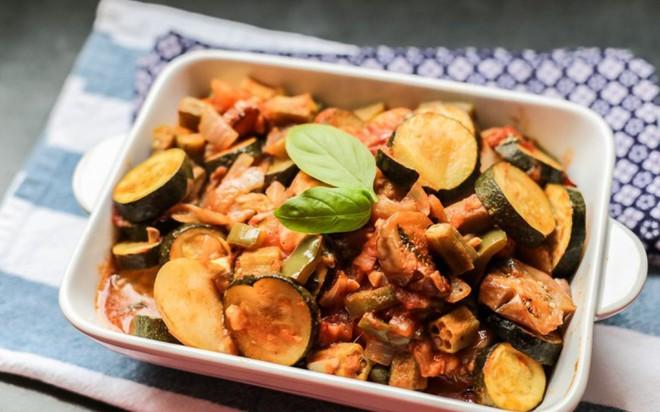 Điểm danh những món ăn đặc sắc nhất của thành phố Athens (Hy Lạp) - Ảnh 11.