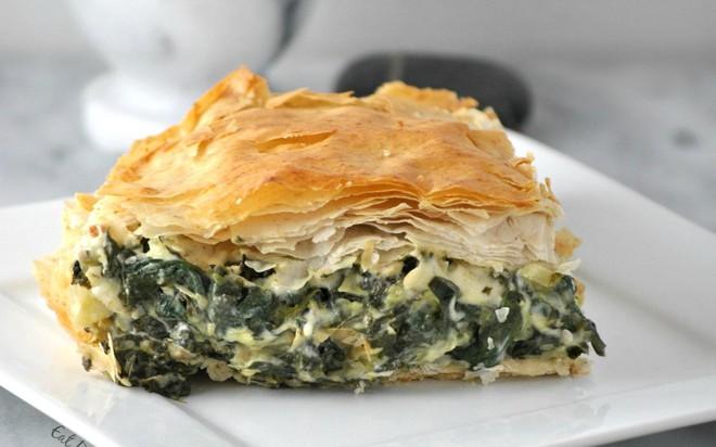 Điểm danh những món ăn đặc sắc nhất của thành phố Athens (Hy Lạp) - Ảnh 8.
