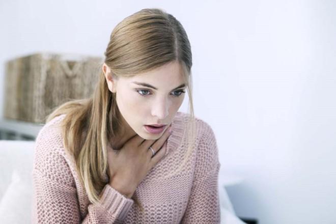 Ngồi quá lâu cũng có thể gây ra nhiều hậu quả nghiêm trọng cho cơ thể - Ảnh 10.