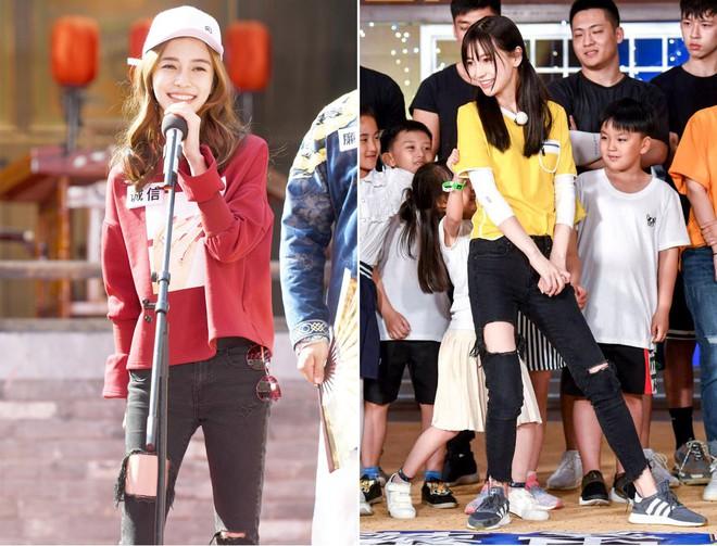 Giàu nứt đố đổ vách nhưng Phạm Băng Băng, Angela Baby, Song Hye Kyo rất hay mặc lại đồ cũ - Ảnh 6.