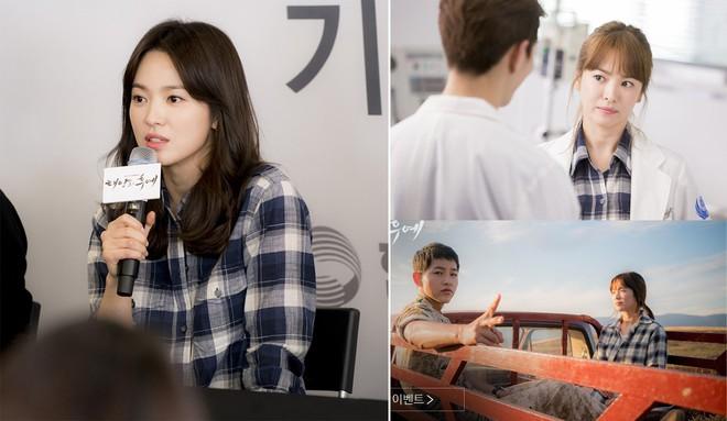 Giàu nứt đố đổ vách nhưng Phạm Băng Băng, Angela Baby, Song Hye Kyo rất hay mặc lại đồ cũ - Ảnh 13.