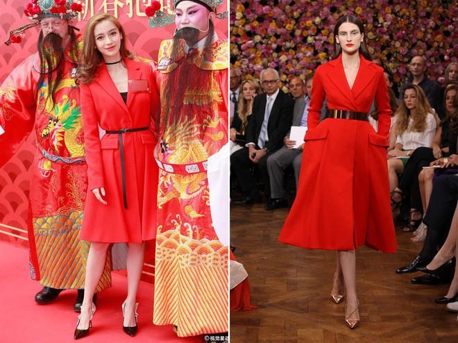 Giàu nứt đố đổ vách nhưng Phạm Băng Băng, Angela Baby, Song Hye Kyo rất hay mặc lại đồ cũ - Ảnh 11.