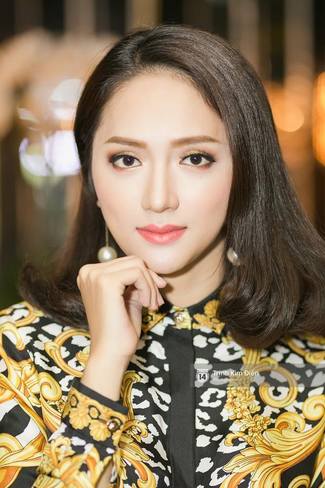 Hương Giang Idol: Mong được tạo điều kiện để không mang tiếng thi chui tại Hoa hậu Chuyển giới Quốc tế - Ảnh 6.