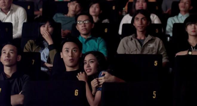 Glee Việt tập áp cuối: Để ủng hộ tinh thần Angela, toàn bộ nữ sinh của Glee đồng loạt mang bầu! - ảnh 8