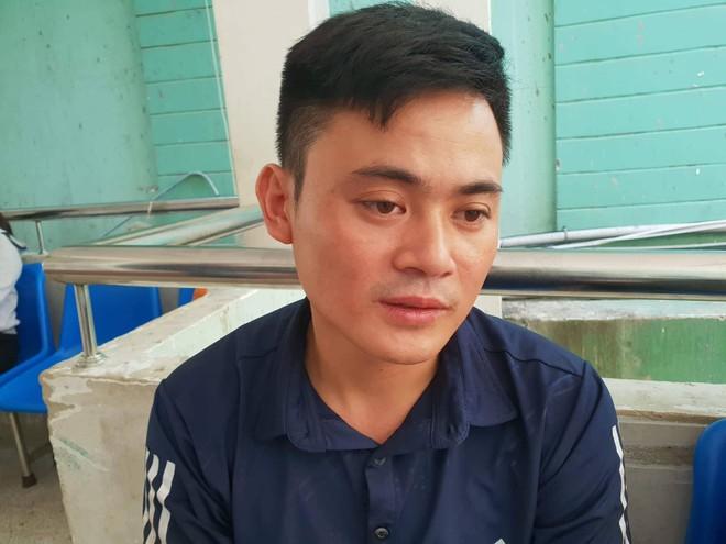 Tai nạn ở Quảng Nam: Bé gái sống sót trên xe rước dâu liên tục gọi mẹ - Ảnh 2.