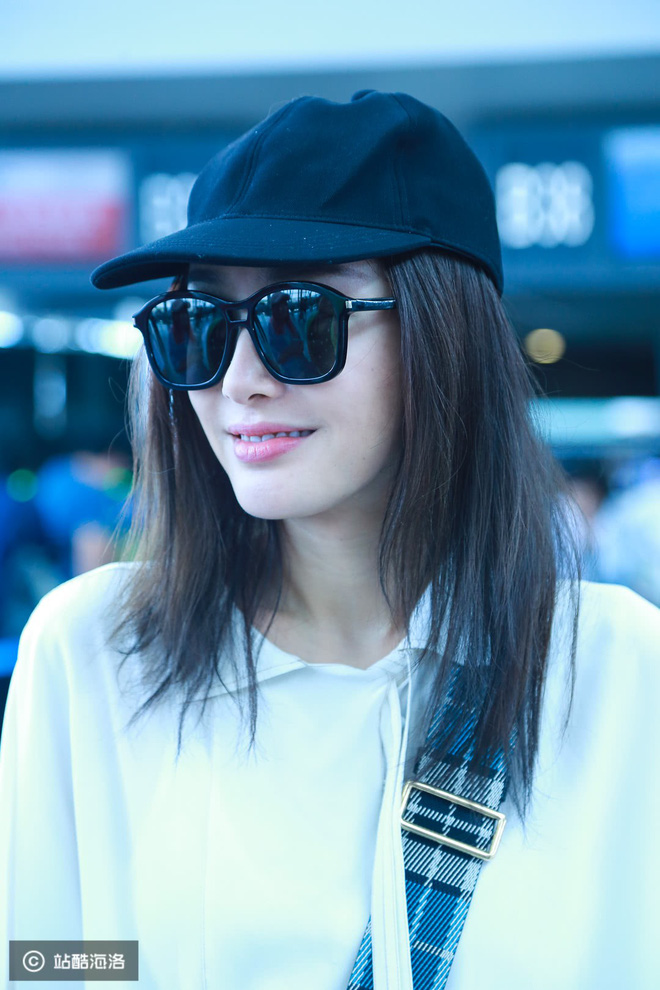 Hoàng hậu Diên Hi Công Lược Tần Lam: Nhan sắc đời thực không như phim  - Ảnh 3.