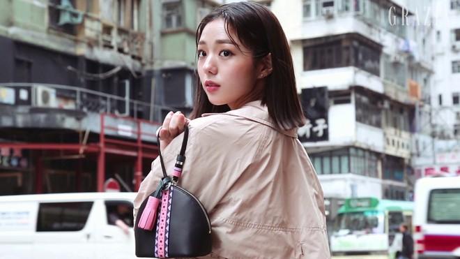 5 mỹ nhân mới nổi của màn ảnh Hàn có nhan sắc được ví với những Song Hye Kyo, Han Hyo Joo - ảnh 1